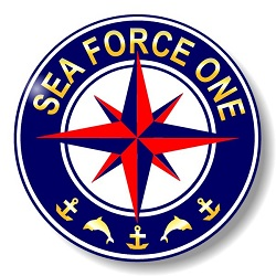 Sea Force One