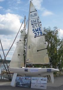 Båtensdag 1
